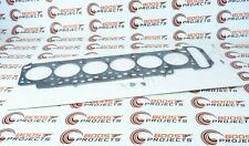 """Cometic MLS Head Gaskets 93mm Bore - 0.080"""" Thickness for 85-92 BMW M30B34 6-cyl"""