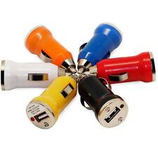 Universal 5V 1A USB Port Car Charger Cigarette Lighter Socket Adapter Charging