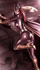 Sexy Batgirl Magnet # 17