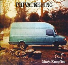 Mark Knopfler - Privateering - Double CD - New