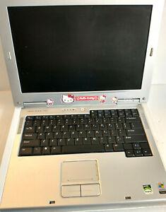 """Dell Inspiron 1501 15.4"""" Laptop w/ AMD Sempron 3500 1.5GB RAM No HDD"""