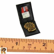 Die Hard Johnny 2.0 - Police Badge Folio - 1/6 Scale Brother Action Figures