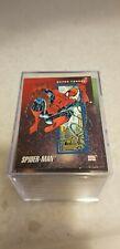 1992 MARVEL SUPER HEROES CARD SET 1 THRU 200