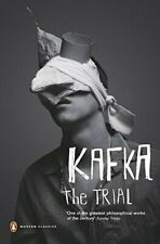 The Trial (Penguin Modern Classics) by Franz Kafka Paperback Book The Cheap Fast