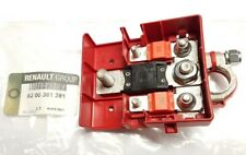 Pince De Câble Borne De Batterie Pour Renault Clio III Megane Scenic 8200381281