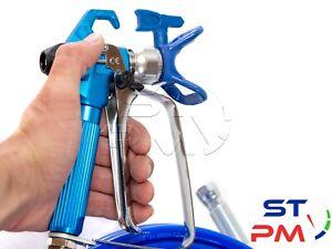 SG3 airless spray gun + tip 519 + RAC 5 Tip Guard