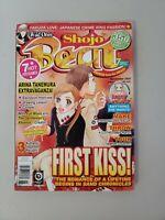 Shojo Beat Manga 2007 Volume 3 issue 11 - English