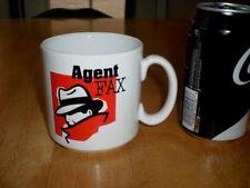 [ GTE TELEPHONE ] AGENT FAX LOGO- HEAT CHANGING LOGO, Ceramic Coffee Cup/ Mug