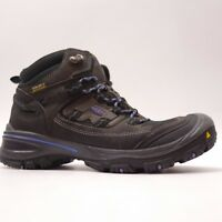 Keen Womens Logan Mid Waterproof Athletic Support Trail Hiking Boots Size 9