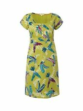 Cap Sleeve Empire line Everyday Dresses for Women