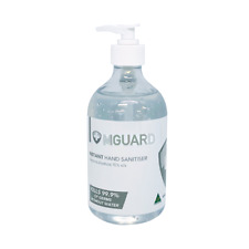 MGUARD HAND SANITISER 500ML - ORIGINAL