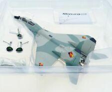 Herpa 580267 - 1:72: NVA/LSK (East German Air Force) Mikoyan Gurevich MiG-29UB