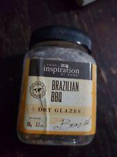 brazilian bbq dry glaze