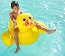 Sunnylife Ducky Float