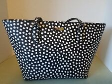 Kate Spade Small  Dally Tote Bag/Handbag laurel way printed  Musicaldot NWT$299