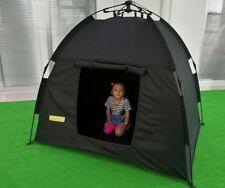 Dark Den, sensory,SEN, autism, ADHD, ASD, dark easy up pole tent