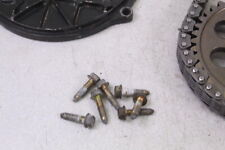 2009 POLARIS RMK 800 DRAGON Chain Case With Cover & Sprockets 19/42 gears