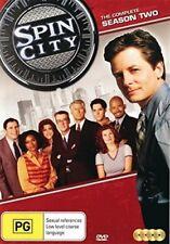 Spin City-Season 2 [New ] Australia - Import, PAL Region 4