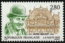 FRANCE 1995 Very Fine MNH Stamp Scott # 2493 CV 1.25 $