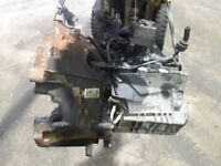 FORD TRANSIT 85 T280S FWD 06-14 2.2 TDCI GEARBOX MANUAL 5 SPEED 6C1R 7002 AB