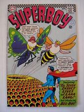 SUPERBOY #127 FN (6.0) DC COMIC LANA LANG BEEBOY