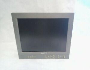 "Sony LMD-1410 14"" Professional Series LCD Monitor 30 Day Warranty"