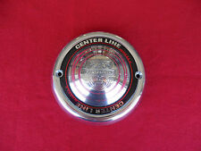 "Center Line Centerline Wheel Center Cap 7 1/2""  Diameter 5 3/4"" BOLT CENTERS NEW"