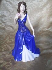 Royal Doulton Pretty Ladies Production Sample Figurine - RARE - Make an Offer