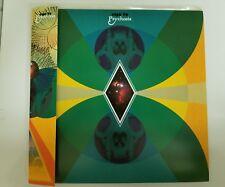 Expo 70 Psychosis Psychedelic Krautrock Experimental Guitar Cosmic Vinyl Trippy