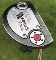 SCOTTY CAMERON GO LO SELECT PUTTER - 34 INCHES
