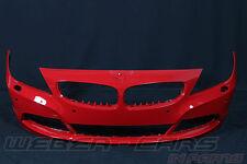 Cabrio Paraurti Anteriore Anteriore per Sra Pdc Fronte Paraurti Rosso BMW Z4 E89
