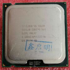 Intel Core 2 Duo E8600 Intel Core 2 Quad Q9550 Q9650 CPU LGA 775 Processor USPS