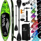 KESSER® SUP Board Set Stand Up Paddle aufblasbar Surfboard Paddling ISUP - Best Reviews Guide
