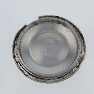Rolex CASEBACK Rare Genuine Factory Authentic Vintage SubmarinerRef-1680