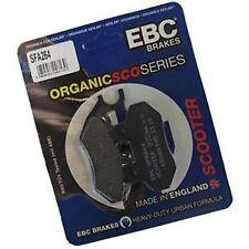 EBC SFA Organic Scooter Brake Pads