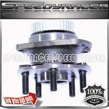 Plymouth,Grand Voyager, Chrysler Caravan, Town & Country REAR Wheel Hub Bearing
