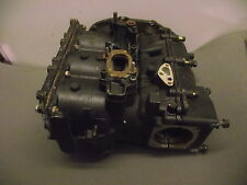 Volvo Penta outboard motor block/crankcase assembly 35-40 HP single carb. Models