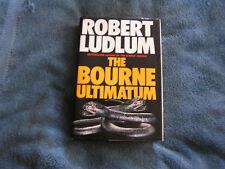 Robert Ludlum The Bourne Ultimatum