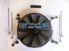 """10"""" inch Radiator fan kit"""