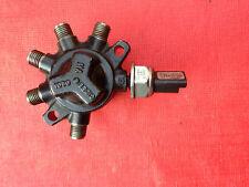 FORD FOCUS MK1 1.8 TDCi Diesel fuel rail & Sensore Di Pressione r9144z020d