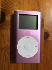 Lettori MP3 rosa con giochi