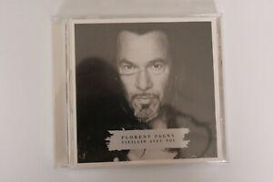 """CD Florent Pagny """" Vieillir avec toi """""""