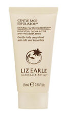 Liz Earle Gentle FACE EXFOLIATOR Scrub MINI 15ml Cocoa Butter & Jojoba Beads