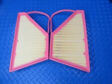 Bentley Continental Gt Gtc Flying Spur engine air filters TopEuro #8952