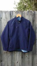 PETER MILLAR Womens Sz M Navy Jacket Coat