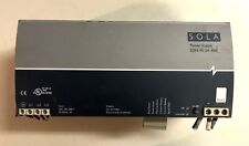 Sola SDN 40-24-480 Power Supply 24V-40A
