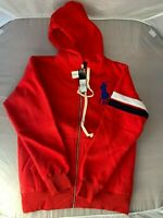 Polo Ralph Lauren Sweater Hoodie shirt