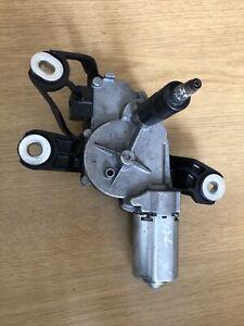 GENUINE VW GOLF MK5 2004-2009 REAR WIPER MOTOR BOSCH OEM 1K6955711B