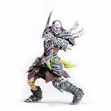 World of Warcraft Wow Series 3 Undead Rogue Action Figure Collectable Model
