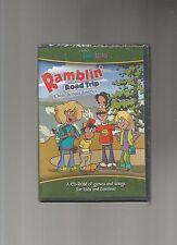 Ramblin' Road Trip (Win/ Mac), VG